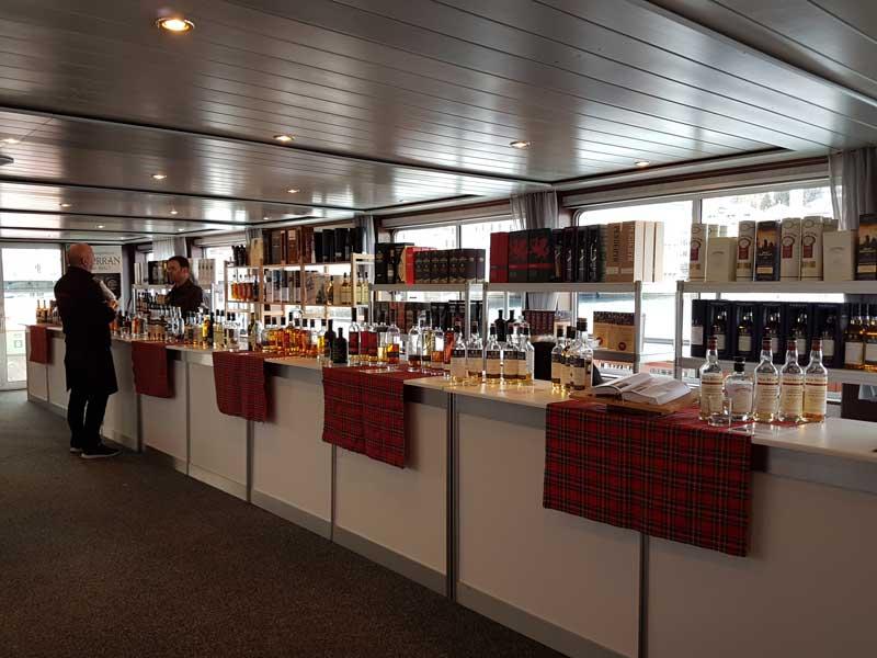 Whiskyschiff-Luzern